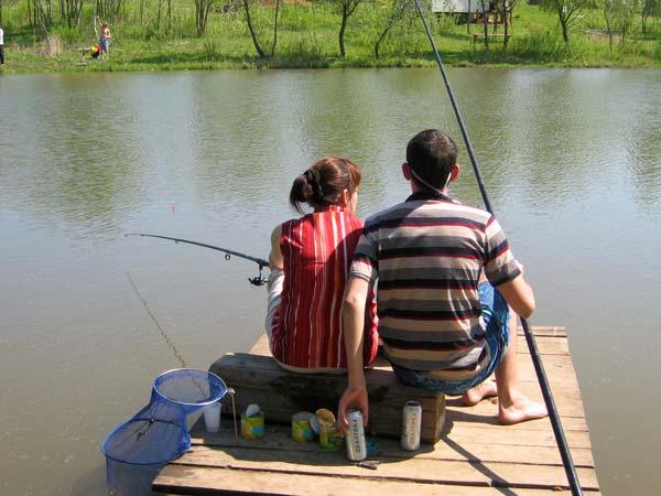 девизы фирмы рыболовной